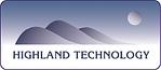 Highland Technology Logo