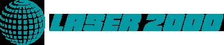 Laser2000 Logo